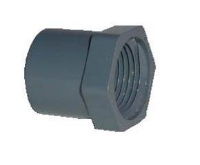 Reductie lijmring 12x10mm