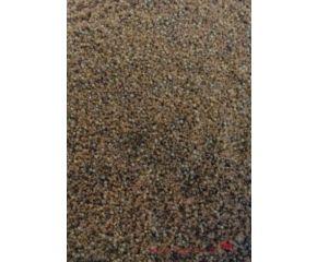 Calcium zand 5kg caviaar rood