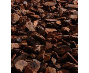 Bark 6 liter fijn tropisch ondergrond