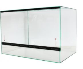 Knaagdieren Terrarium 60x40x40