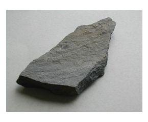 Leisteen (grijs) per Kg